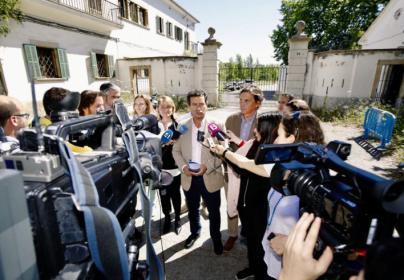 El PP promete avalar la compra de vivienda a los jóvenes