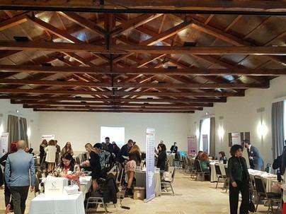 El Consell promociona Baleares en el mercado turístico italiano