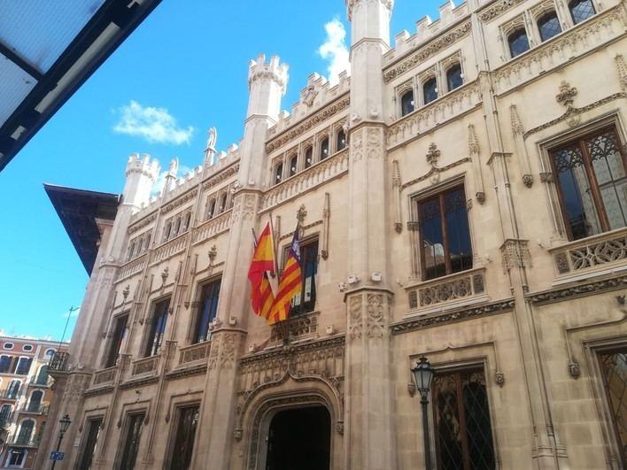 Principio de acuerdo de PSIB y Podem en el Consell de Mallorca a la espera de Més