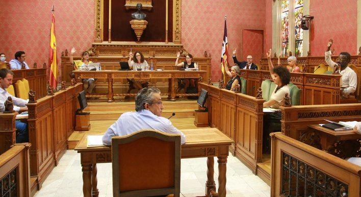 Aprobado por un voto de diferencia el Plan Turístico de Mallorca (PIAT)