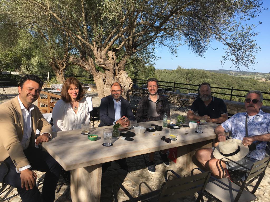 El Consell promociona Mallorca como destino turístico en Estados Unidos