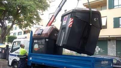 Palma ampliará la recogida de materia orgánica a cuatro barrios más