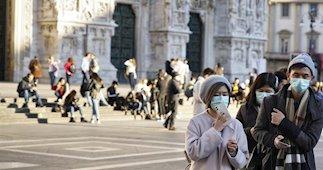 Italia cierra los colegios hasta el 15 de marzo por el coronavirus