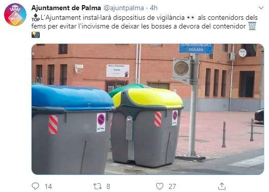 Valtonyc en Llubí o coches del futuro para la Benemérita, las redes se llenan de inocentadas