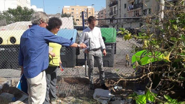 Cort asegura haber desinfectado todos los barrios durante el primer semestre de 2019