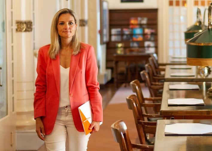 Ciudadanos denuncia que unos 2.500 estudiantes de Baleares 'vayan a empezar el curso en barracones'