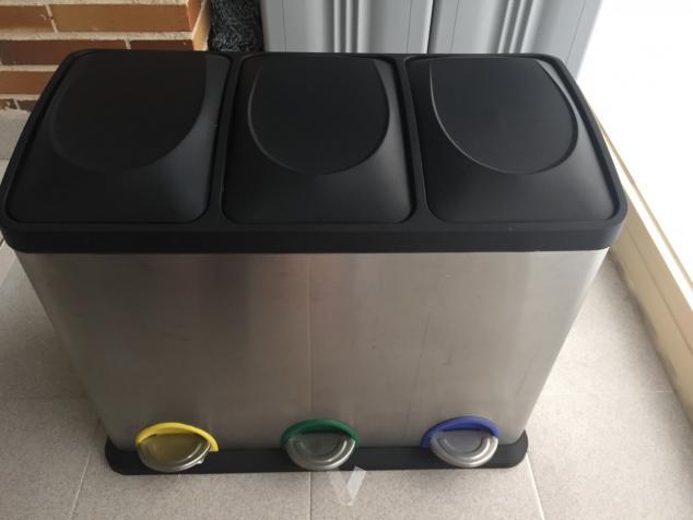 7 de cada 10 balears disponen en su hogar de m s de un - Cubos para reciclar ...