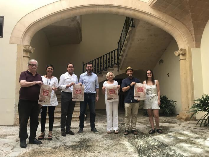 Cort celebra el 'Programa de cultura Judía' para dar a conocer la historia judía de Palma