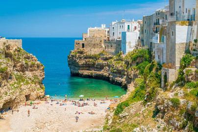 Oporto, San Climent, Ibiza, Palma y Bari, los destinos más baratos en septiembre