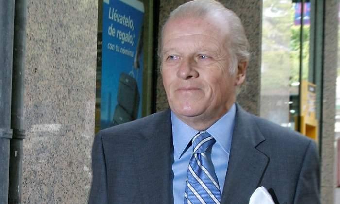 Muere Emilio Ybarra, expresidente de BBVA