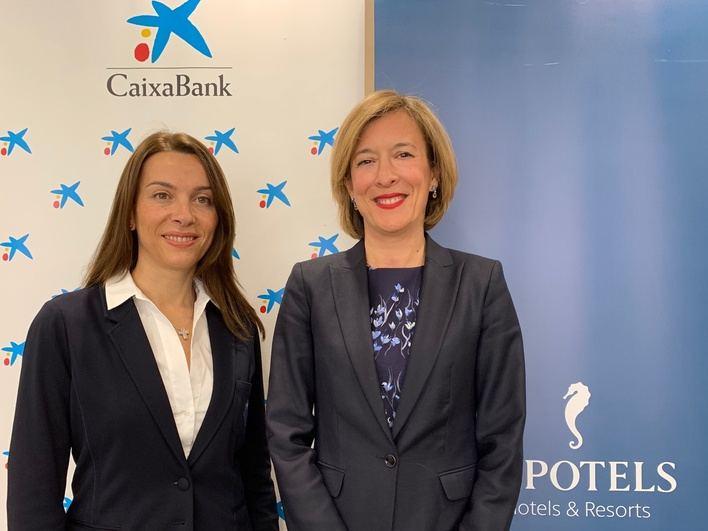 María Antonia Llull gana la fase territorial del Premio Mujer Empresaria 2019 de CaixaBank