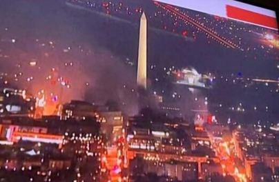 Los disturbios en EEUU se recrudecen en grandes ciudades como Los Ángeles, Nueva York o Washington