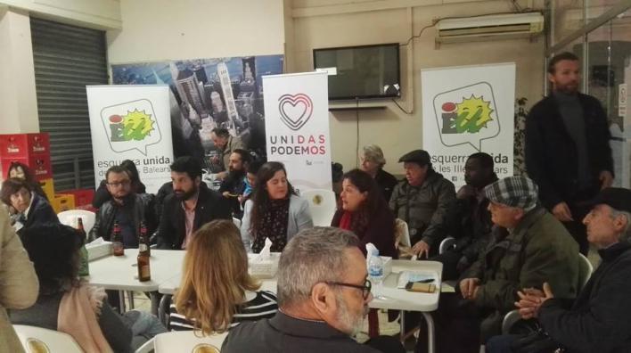 EU alerta del 'peligro real' de que el PSOE gobierne con Ciudadanos