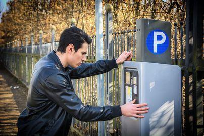 Los conductores baleares destinan 10 euros mensuales al aparcamiento regulado