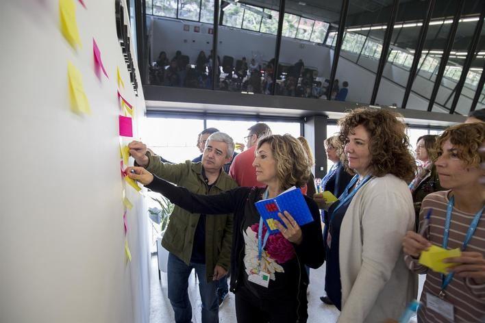 Tres colegios de Mallorca, seleccionados para participar en el Programa de Liderazgo para el Aprendizaje de EduCaixa