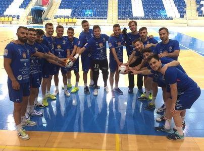 El Palma Futsal arranca el playoff frente a Movistar Inter