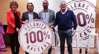 Jaume Monserrat será candidato de El Pi a la alcaldía de Felanitx