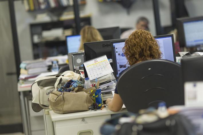 La creación de empresas aumenta un 5,5 por ciento en Baleares en septiembre