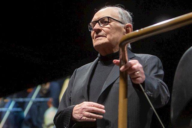 Fallece el compositor italiano Ennio Morricone