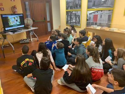 La Biblioteca Municipal de Andratx pone en marcha un 'Escape Room' para fomentar la lectura