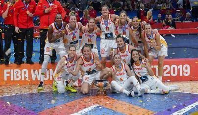España arrolla a Francia y se lleva el Eurobasket