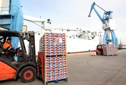 Baleares acumula un saldo positivo comercial del 302 por ciento hasta septiembre