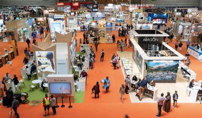 Mallorca muestra sus encantos en 'EXPOvacaciones' de Bilbao