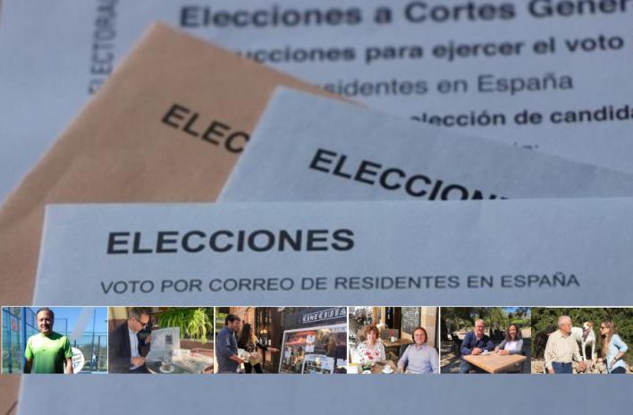 Así han pasado el día de reflexión los candidatos de Baleares