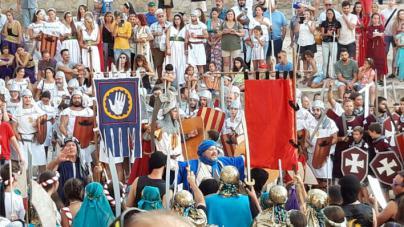 El coronavirus obliga a suspender las Festes del rei En Jaume de Calvià