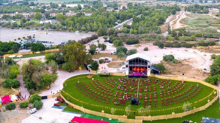 El festival Mallorca Live Summer Edition supera las 10.000 entradas vendidas