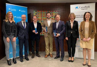 CaixaBank lanza la segunda edición del premio Hotels & Tourism