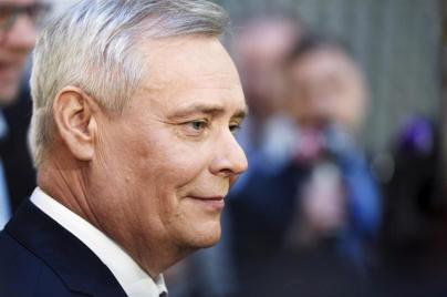 La ultraderecha avanza y se sitúa como segunda fuerza política en Finlandia