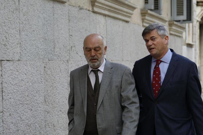 Florit paga la fianza de más de 60.000 euros impuesta por el