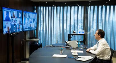 CaixaBank crea un red virtual en LinkedIn que agrupa a las ganadoras de sus Premios Mujer Empresaria