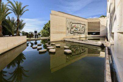 La Fundación Miró comienza el 18 de enero sus talleres artísticos para niños
