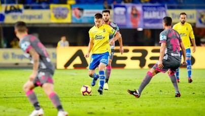 El centrocampista Ruiz de Galarreta, nuevo fichaje del Mallorca