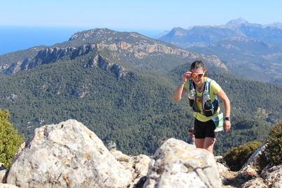 La participación en la 'Galatzó Trail' supera
