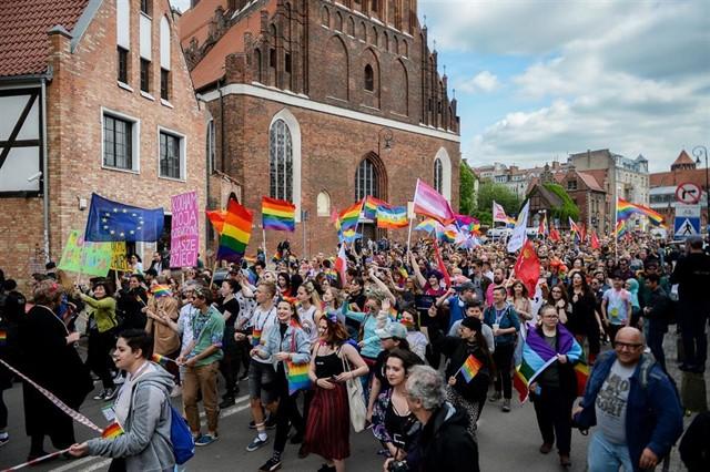 La ciudad polaca de Gdansk obtiene el Princesa de Asturias de la Concordia