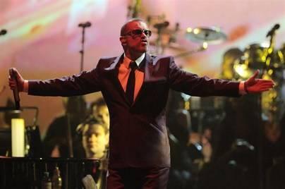 Fallece el cantante británico George Michael