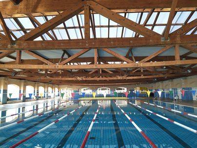 Las piscinas de Germans Escalas se reabren este viernes