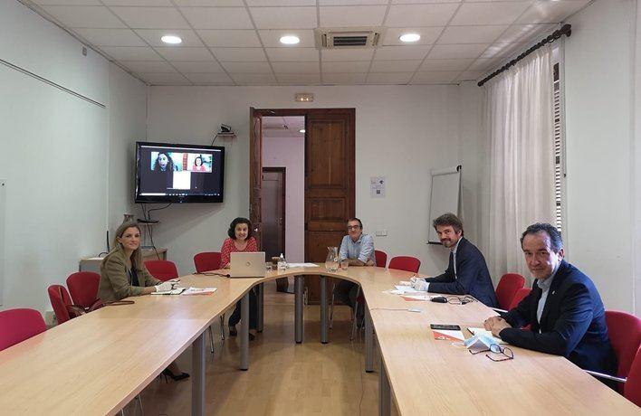 Govern y partidos inician reuniones para discutir los planes de reactivación económica y social en Baleares
