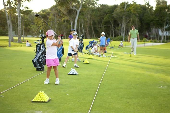 U.S. Kids Golf escoge a Riviera Maya Golf Club como sede del torneo infantil Mayan Challenge 2019