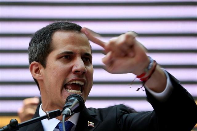 Inhabilitan a Juan Guaidó para ejercer cargos públicos en Venezuela