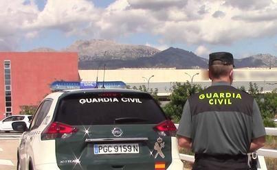 Detenido por intentar abusar de una niña de 11 años en s'Arenal de Llucmajor