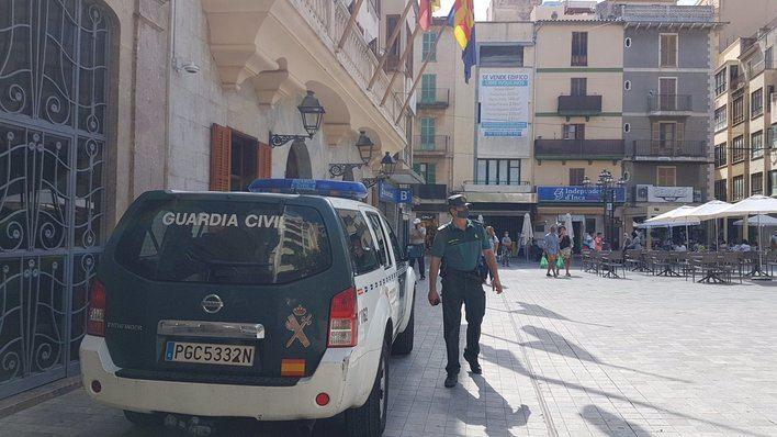 Detenidos por estafar más de 8.000 euros al ofrecer en alquiler una vivienda ficticia en Inca