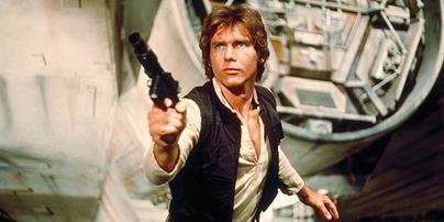 Primer trailer del regreso de Han Solo al cine