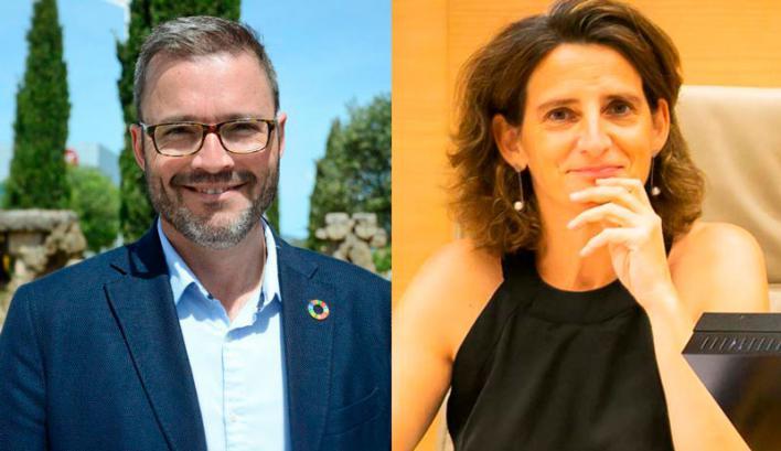 Hila recuerda que la nueva depuradora de Palma depende del Gobierno de Sánchez