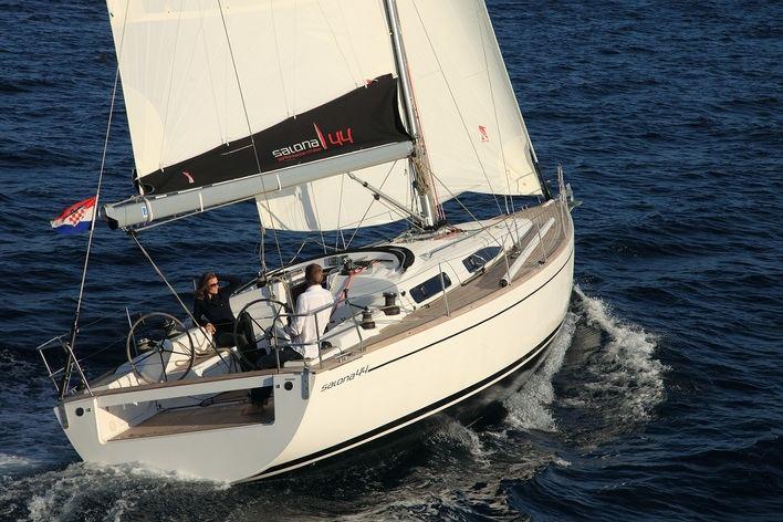 El club de navegación IB Yachting, una opción de navegar en velero al alcance de todos