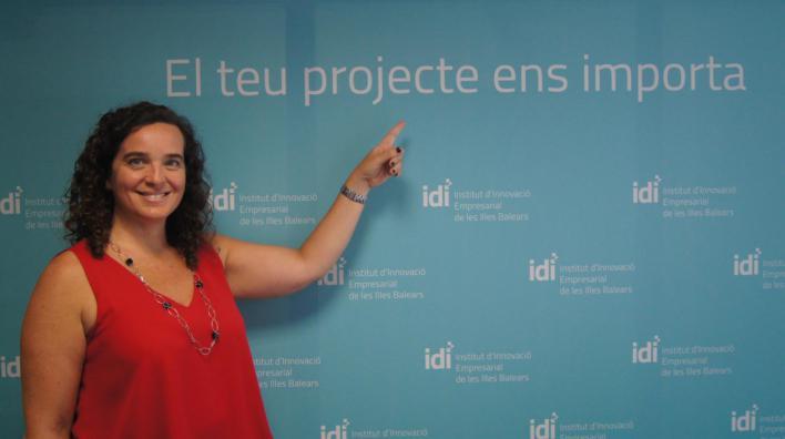 Mariona Luis Tomás, nueva directora del IDI