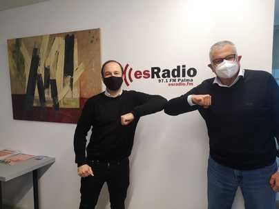 Tomeu Terrasa ficha por esRadio